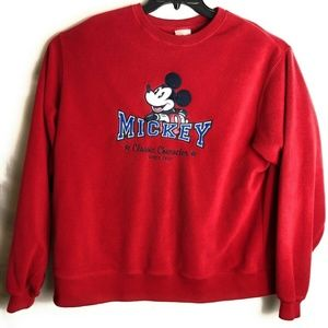 Disney Store MICKEY Mouse Classic Character Since